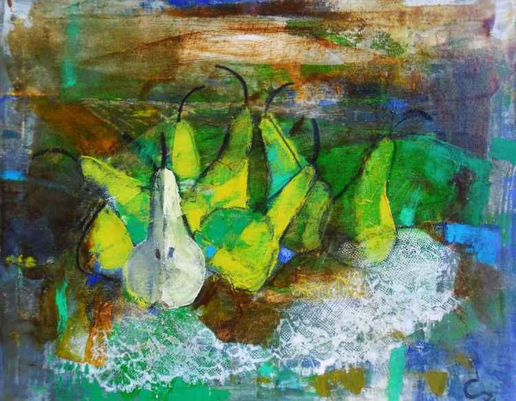 pears 1 -