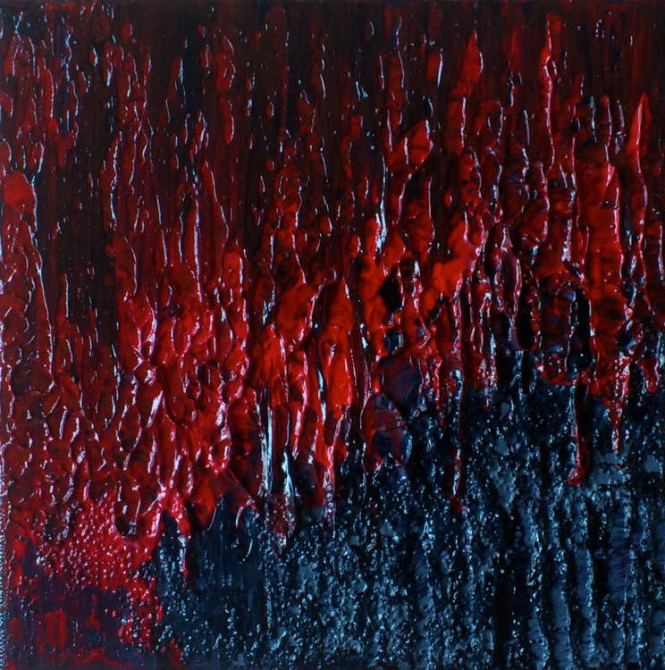 RED-HOT LAVA #14136 - Image 0