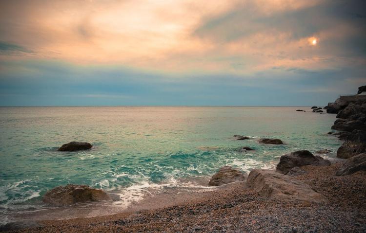 Gentle Sunset - Image 0