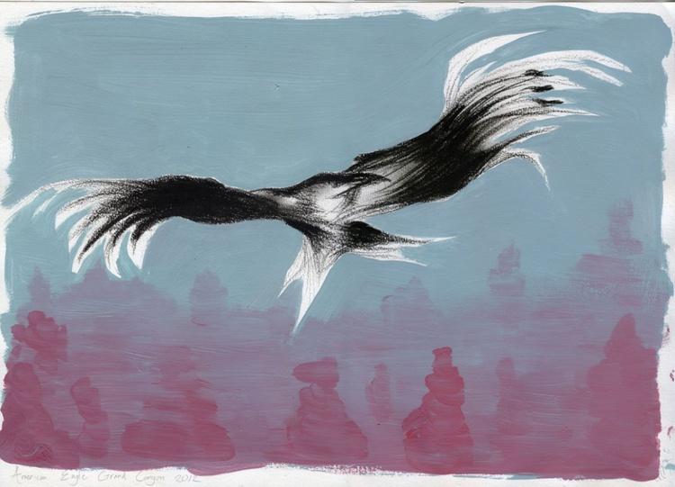 Canyon Eagle - Image 0