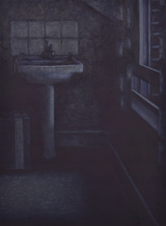 Four in the morning - Room 6 - Image 0