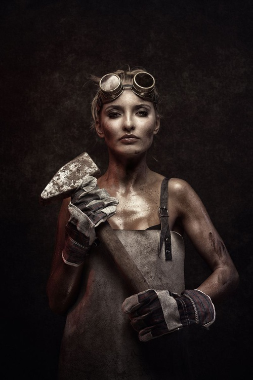 Iron and steel - Image 0