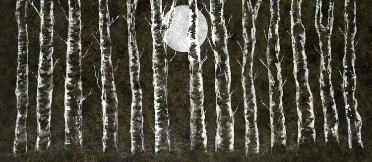 Full Moon Rising (Ltd Edition of only 20 Fine Art Giclee Prints from original artwork.) - Image 0