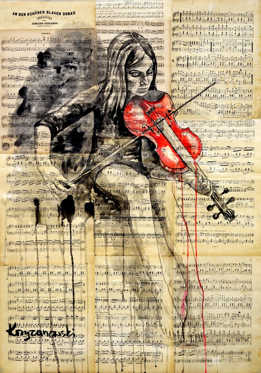 The red violin - Image 0