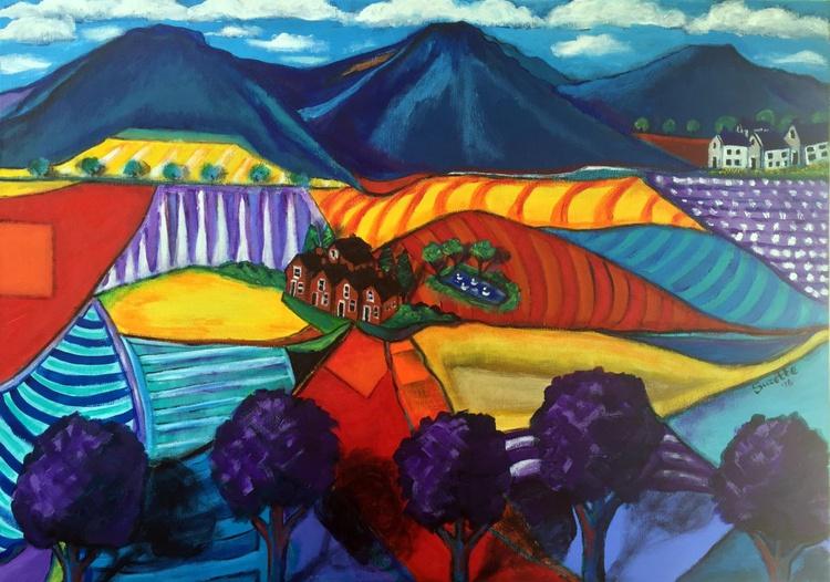 ...and there was Purple Rain - Image 0