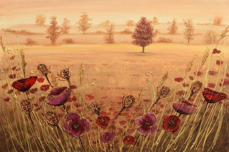 Fields of Autumn - Image 0