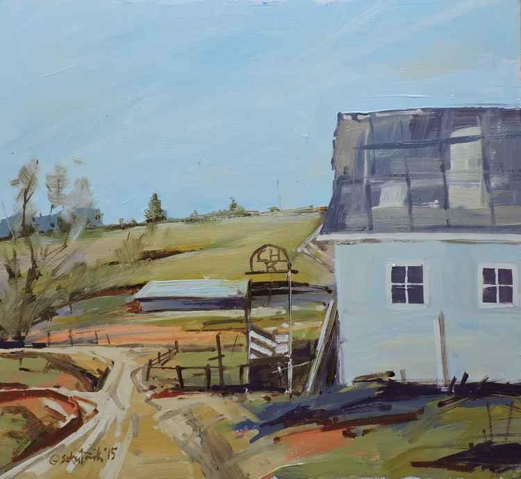 Farmer Road -