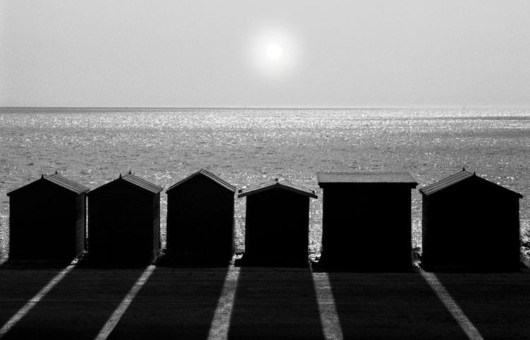 Seaside Huts - Image 0