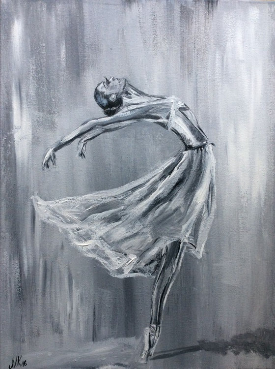 The ballet. - Image 0
