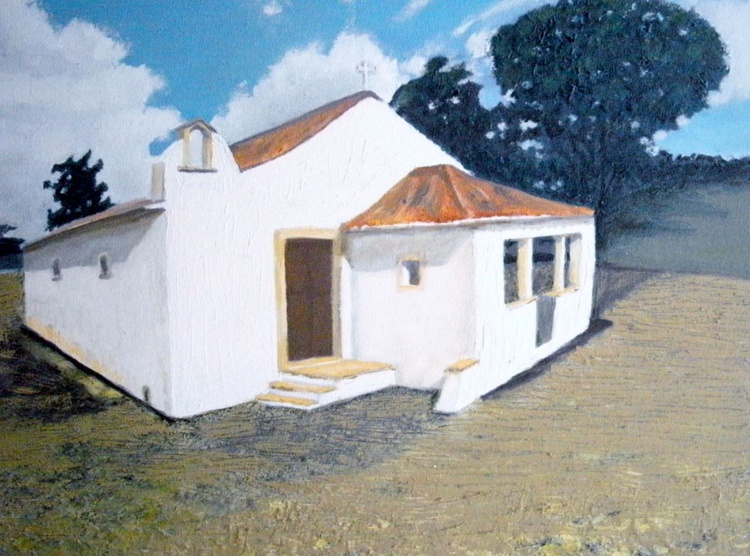 White Church - Image 0