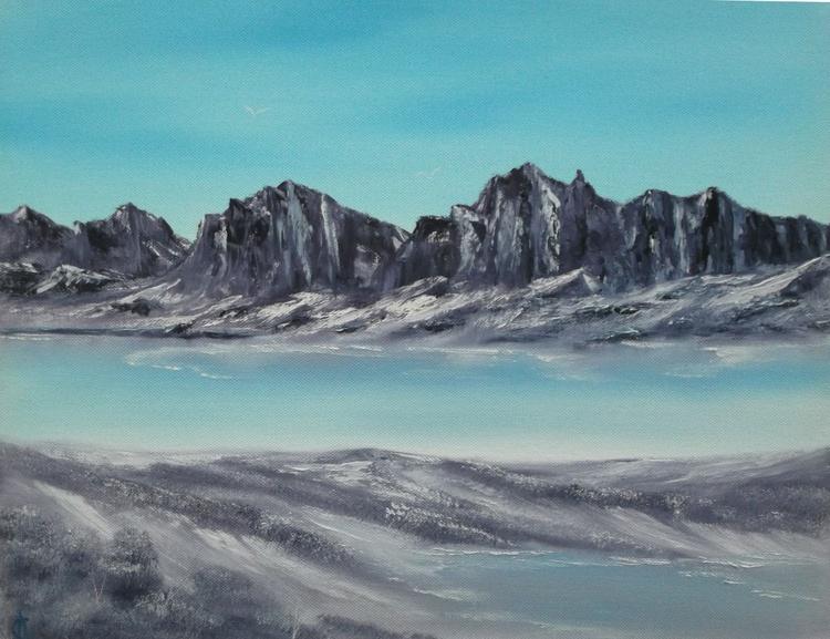 Frozen Heights. - Image 0