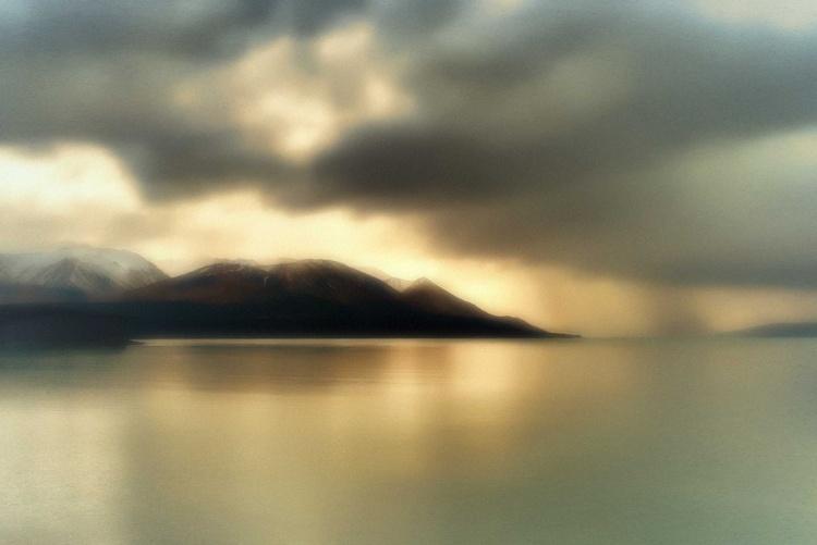 Lake Dusk - Image 0