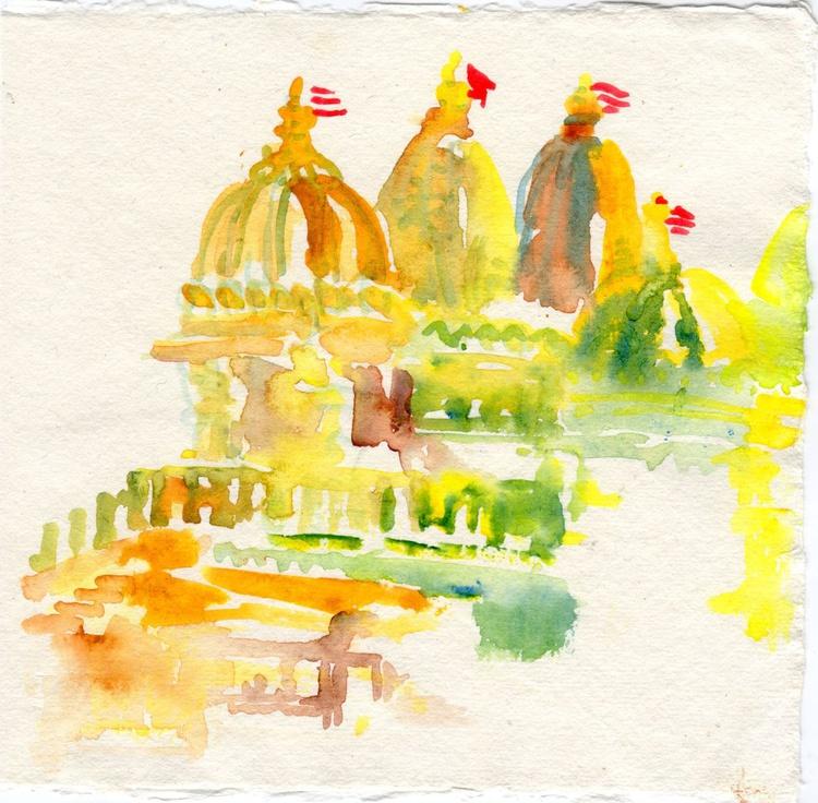 Hindu Temple - Image 0