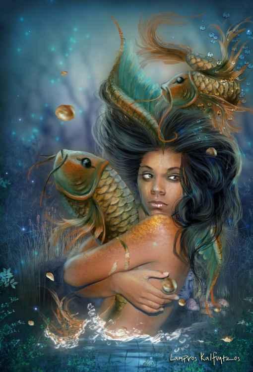 SunQueen Goddess -