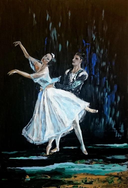 Ballet dancers - Image 0