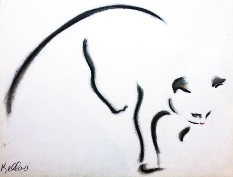 Catnip Cat - Image 0