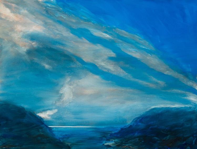 Bretagne seascape - Image 0