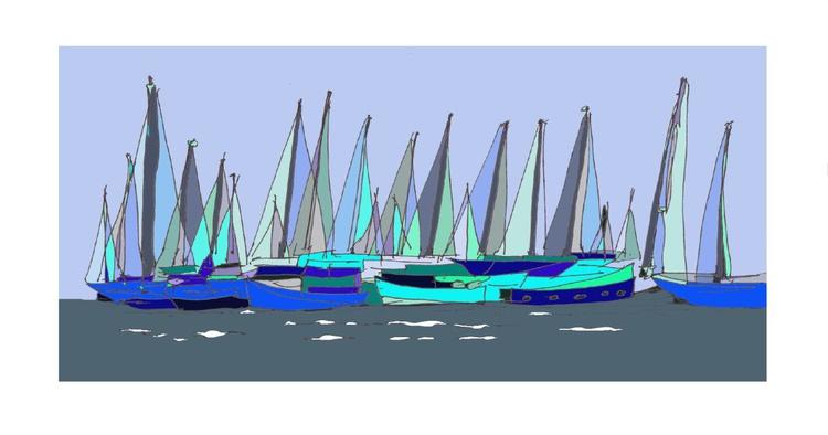 Dartmouth Marina - Image 0