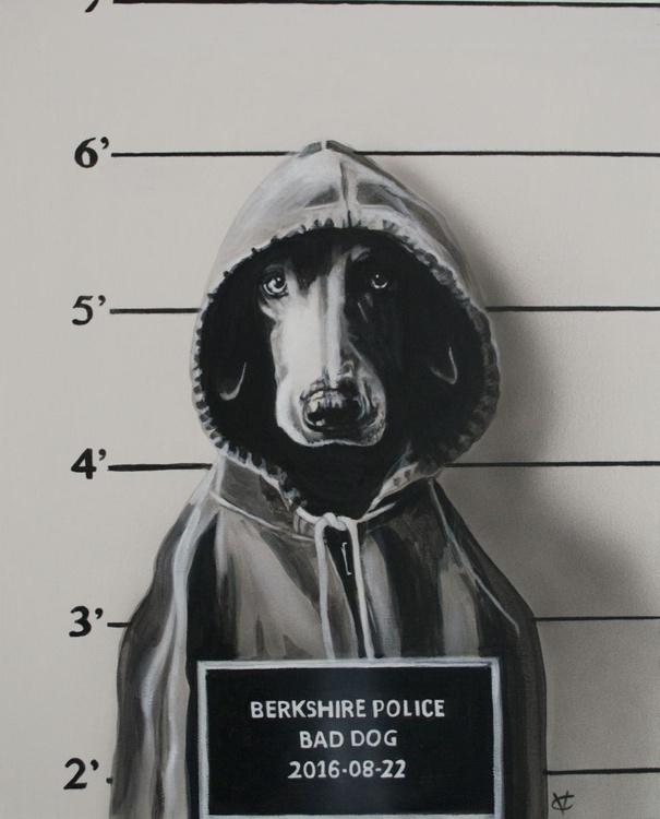 Bad Dog - Image 0