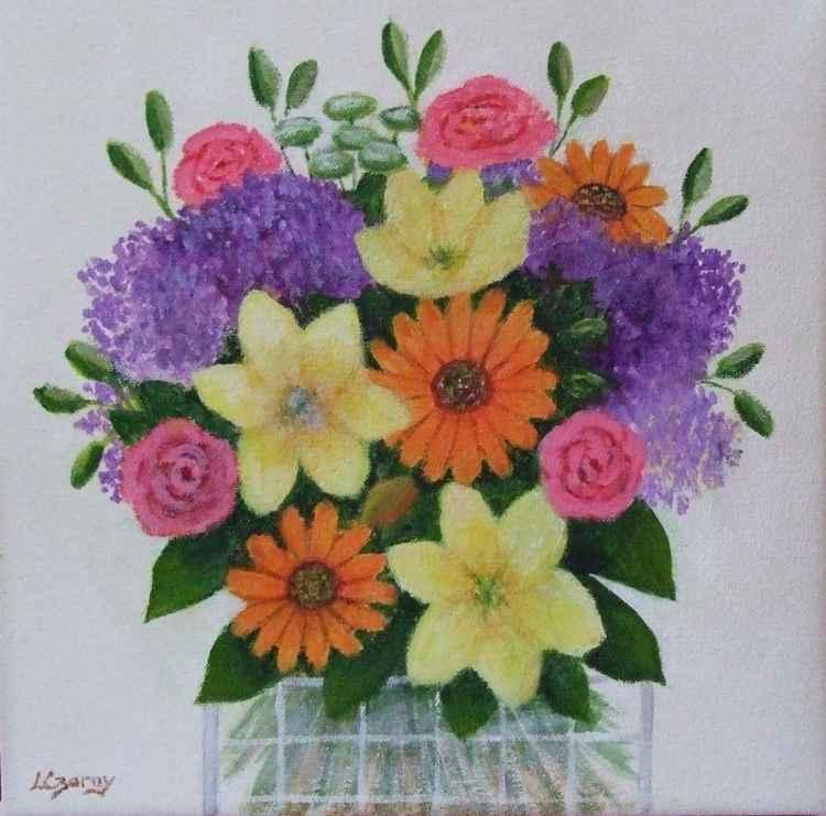 Mixed Flora -