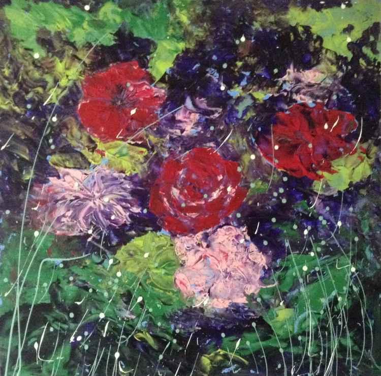 Summer Blooms -