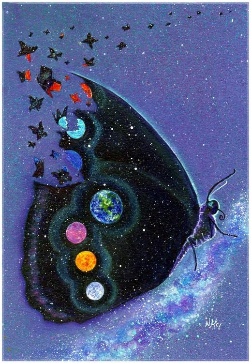 Butterfly - spirit animal - Image 0