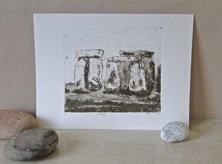 Stonehenge - Image 0