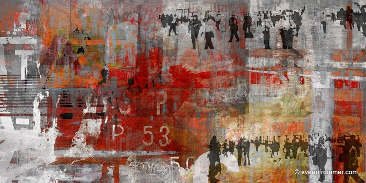 ART MOVE VII - Image 0