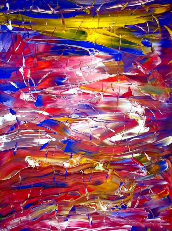 Dance of Colour 1