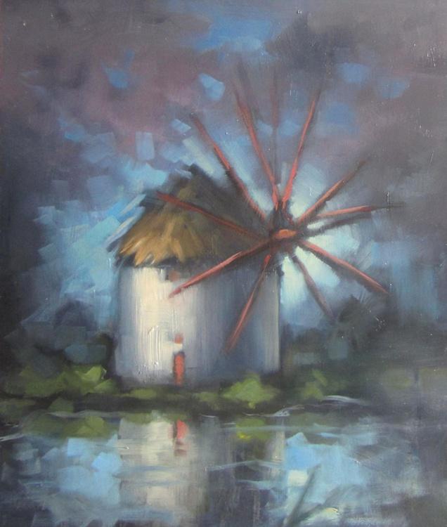 Windmill I - Image 0