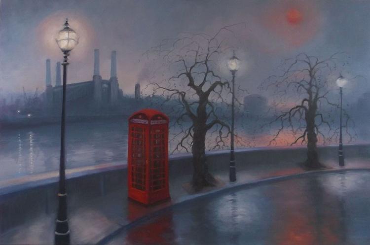 Thames Mist - Image 0