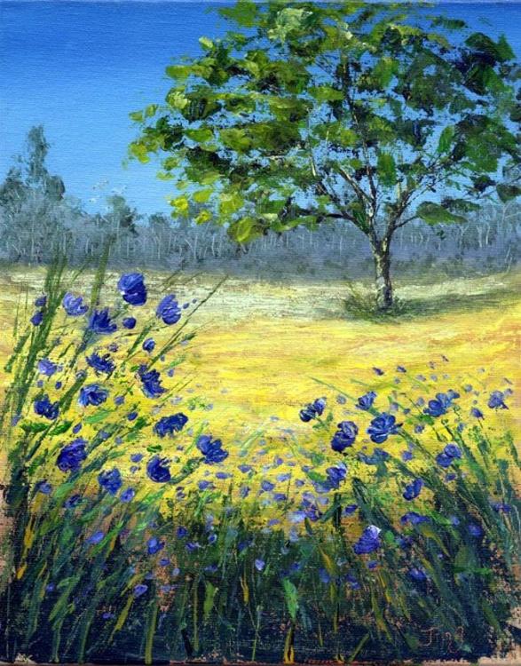 Wild flower - Image 0
