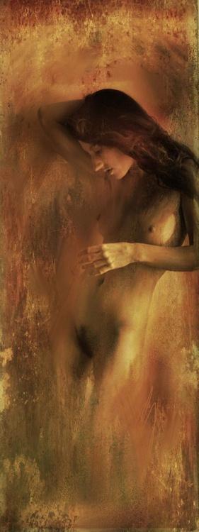 Rusting figure 5 - Image 0