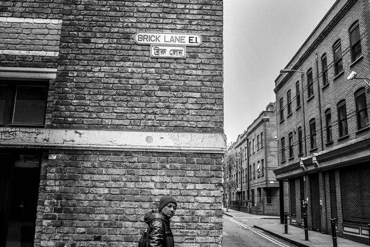 Brick Lane E.I - Image 0