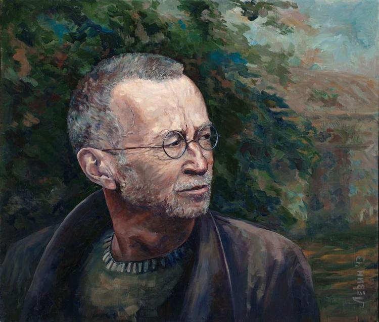 Portrait of man - Image 0