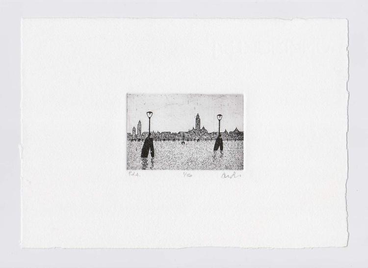 Venice skyline - Image 0
