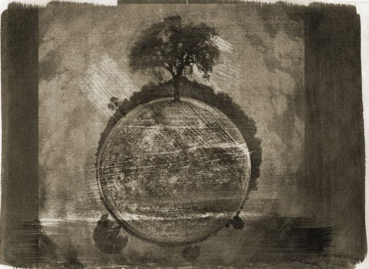 Cosmic Tree - Image 0