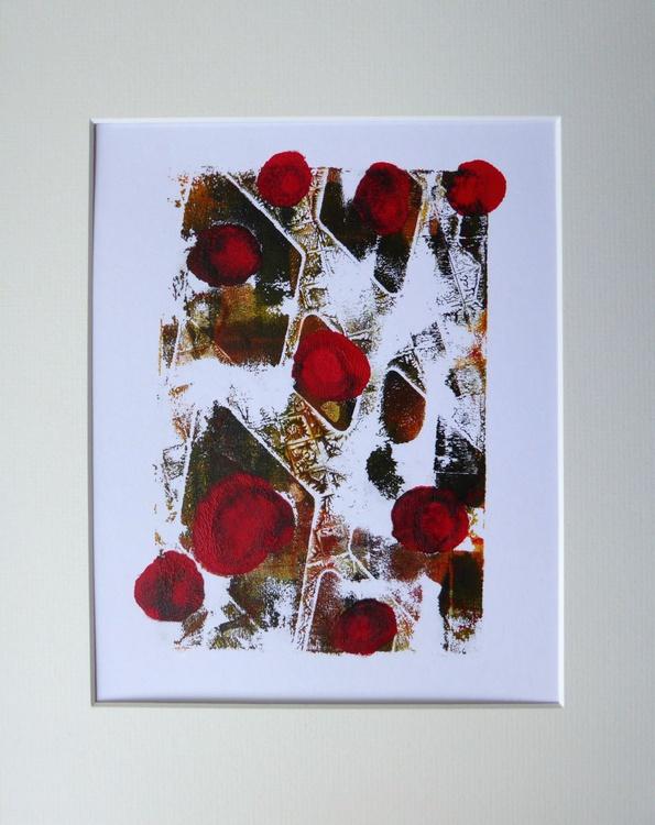 Nine Poppies - Image 0