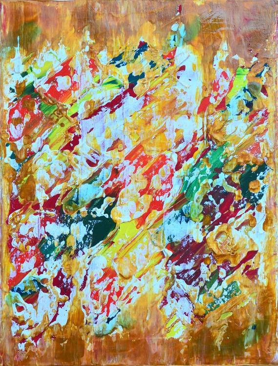 Abstract No. 034 - Image 0