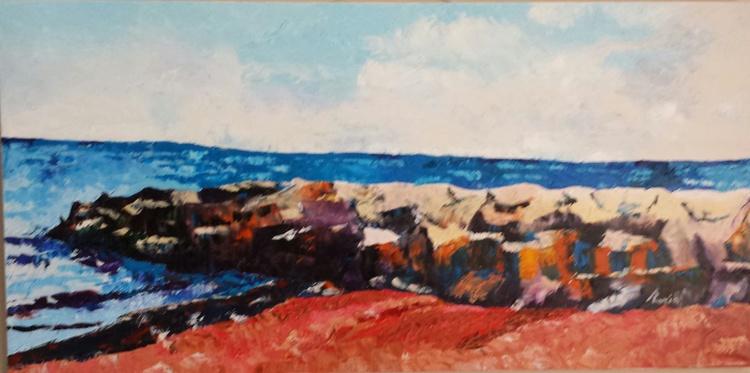 Avon Beach, Dorset - Image 0