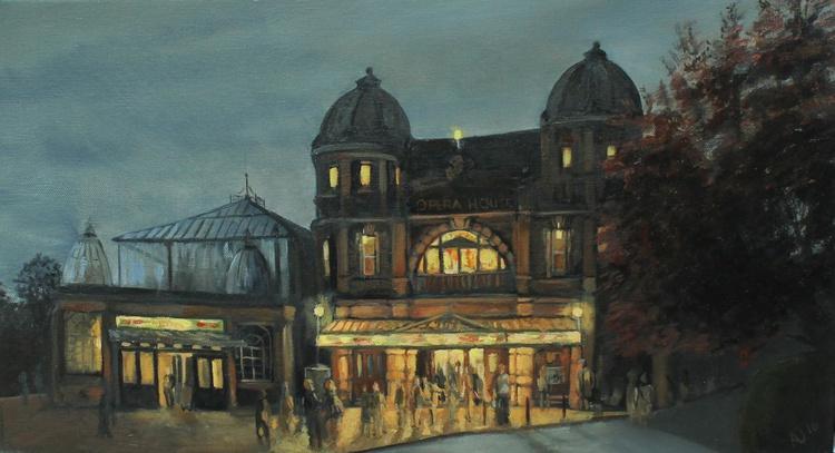Buxton Opera House- Music of the Night - Image 0