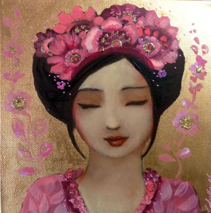 Ma vie en rose /My life in pink - Image 0
