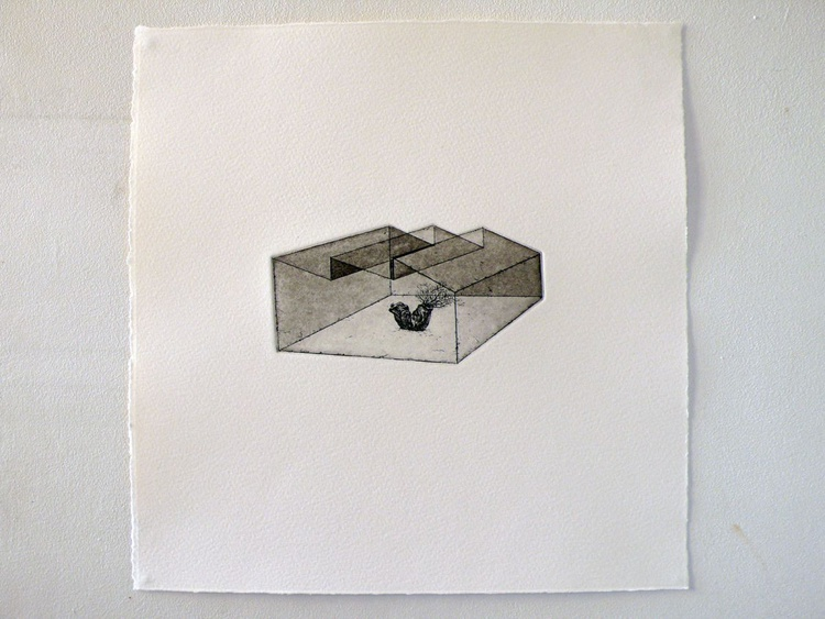 the memory of domestic space / le souvenir de l'espace domestique - Image 0
