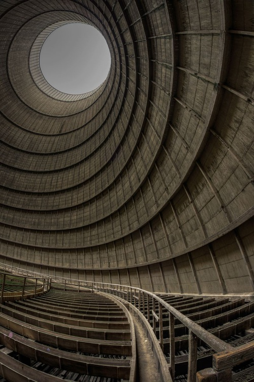 Cooling Tower II - Image 0
