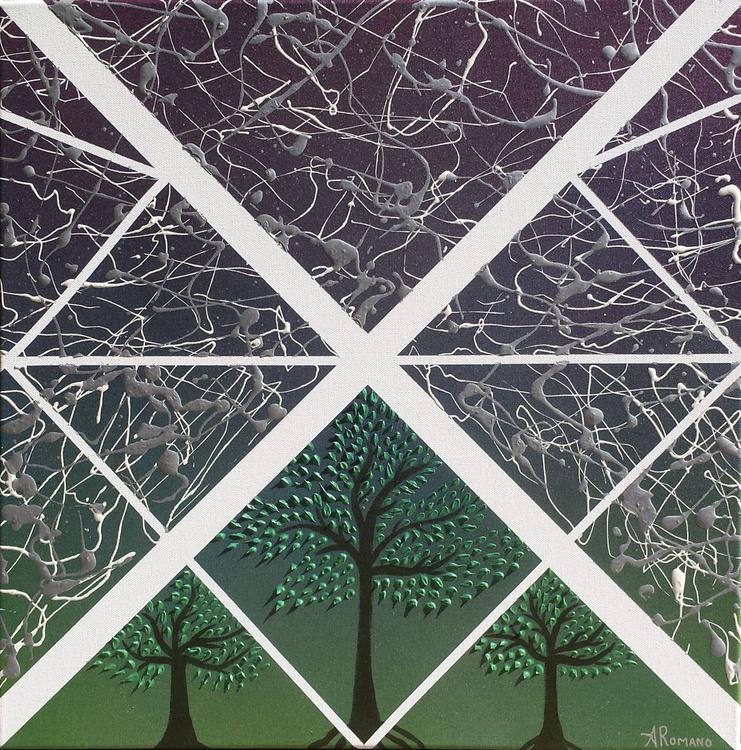 Three Trees - Image 0