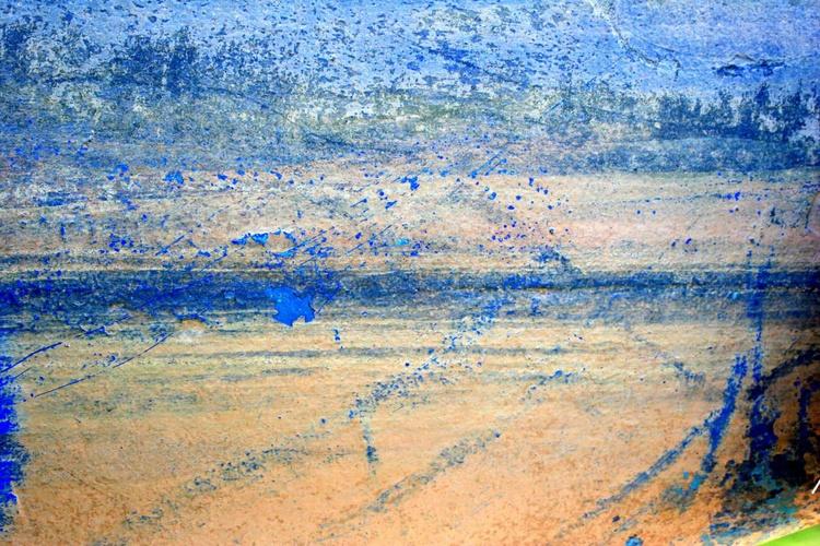sea and sand - Image 0