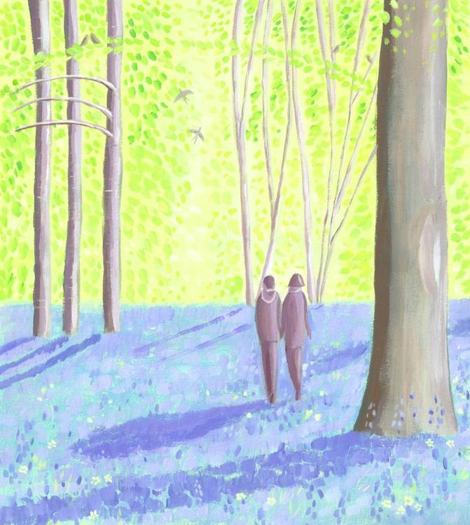Bluebell Walk - Image 0