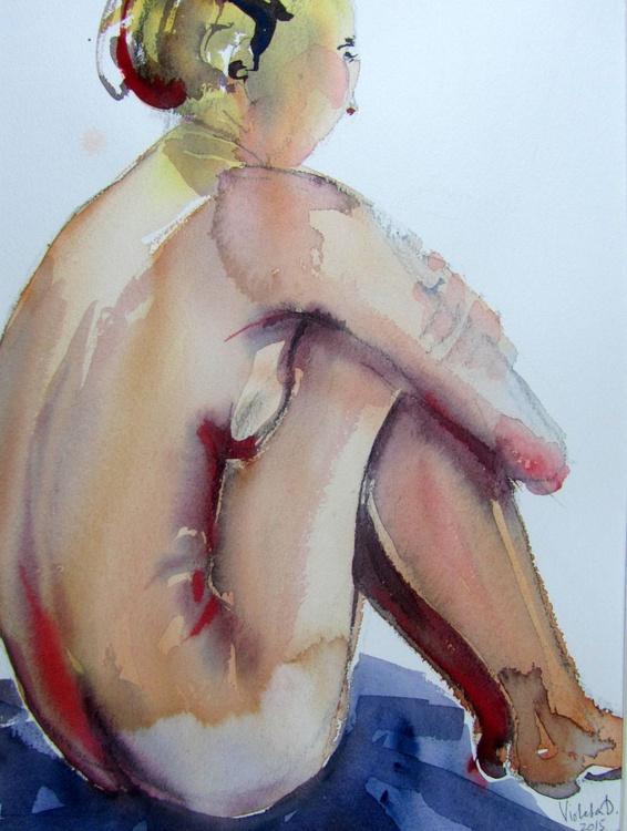 Figure study 16 - Image 0