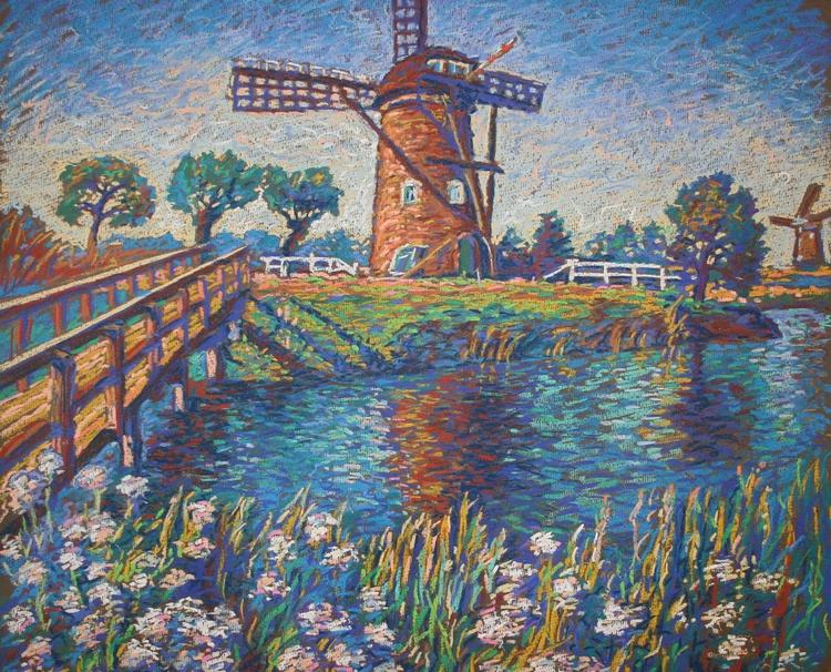 Mill   1 - Image 0
