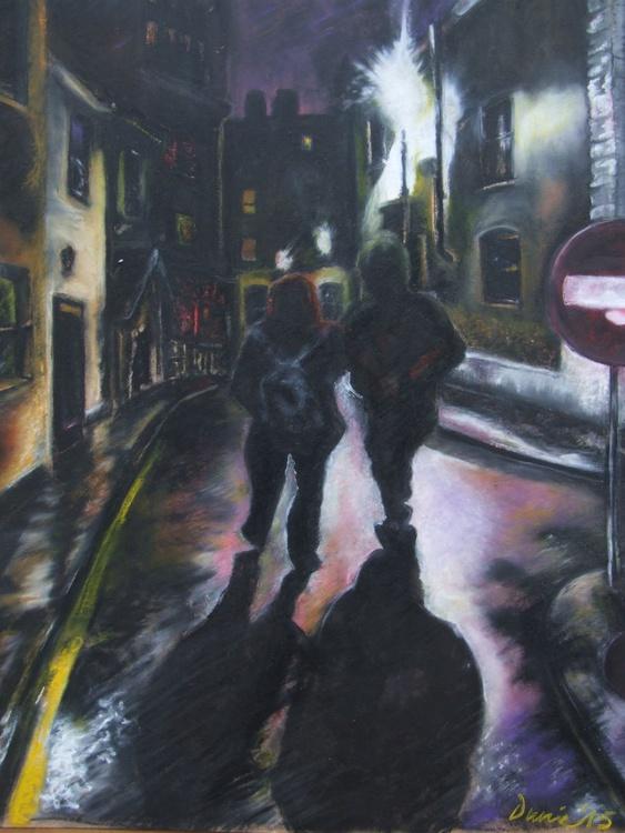 Night Walkers - Image 0